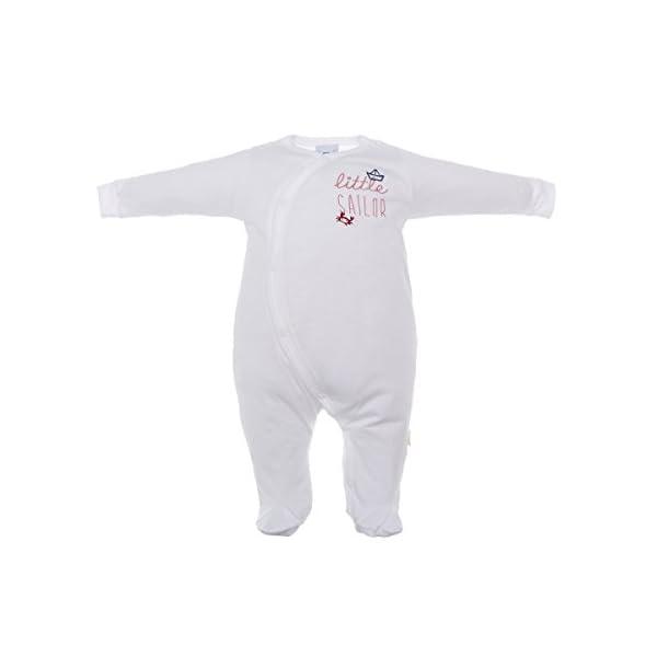 Pijama de Cambrass 2