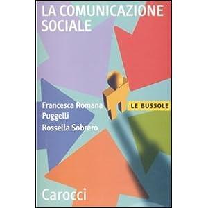 La comunicazione sociale