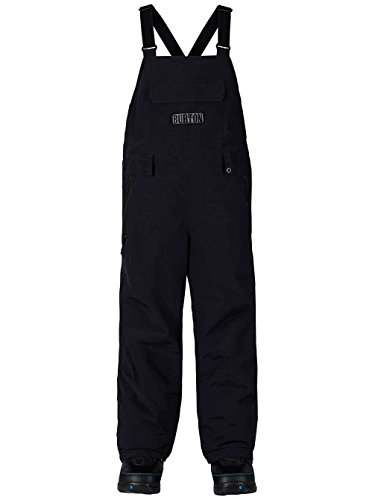 Kinder Snowboard Hose Burton Skylar Bib Pants Boys