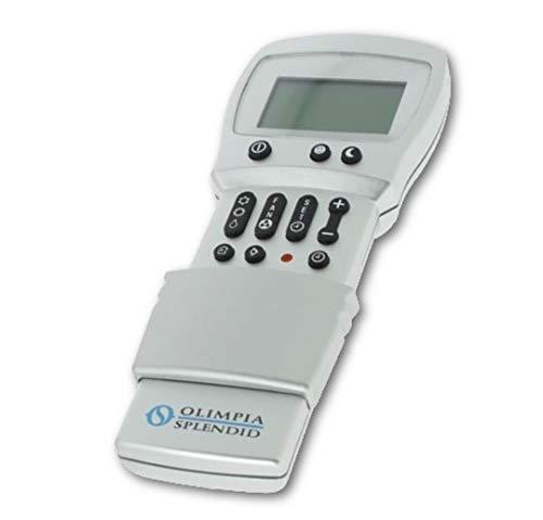 Telecomando originale per condizionatore modello unico olimpia splendid