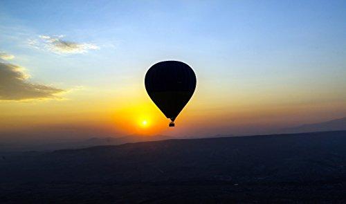 Ballonfahrt Morgenfahrt in Oldenburg Geschenkgutschein - Ballonfahren mit Bestpreisgarantie