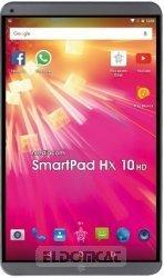 "tablet mediacom 10.1 MEDIACOM SmartPad HX 10 Grigio Dual Sim Display 10.1"" HD Quad Core Ram 1GB Memoria 16GB +Slot MicroSD Wi-Fi + 3G Fotocamera 2Mpx Android 6.0 - Italia"