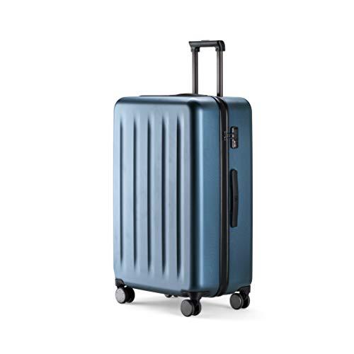 6f69be821 90FUN Maleta Mediana rígida I Equipaje de Viaje Ligero con Cerradura de  combinación TSA I 67