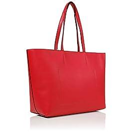 Calvin Klein – Ck Must F19 Med Shopper, Borse a tracolla Donna
