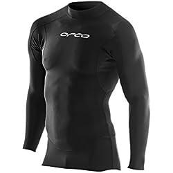 Orca-Neopren-Basisschicht, schwarz, XX-Large