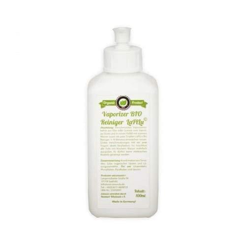 LaPiLu Vaporizer Reinigungsmittel BIO