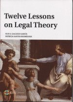 Twelve lessons on legal theory (Textos Docentes)