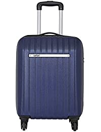 Safari Zenith Polycarbonate Midnight Blue 56 cm Hard Trolley