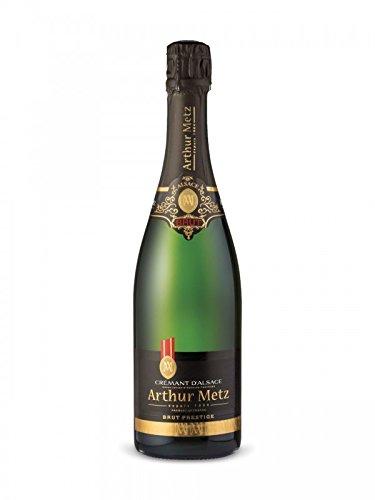 Arthur Metz Cremant D Alsac 0,75L 12% Vol.