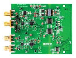 ANALOG DEVICES EVAL Board, Data Acquisition System EVAL-CN0393-FMCZ