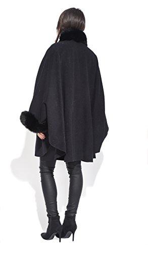 Baya - Cape VICTORIA - Femme Noir