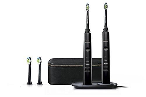 Philips Sonicare Diamond Clean HX9394/92 - Cepillos de dientes eléctrico ,...