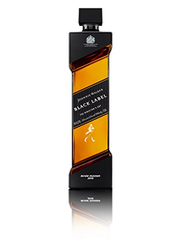 *Johnnie Walker Blade Runner Director's Cut Blended Scotch Whisky (1 x 0.7 l)*