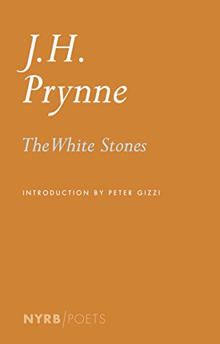 The White Stones (NYRB Poets) (English Edition)