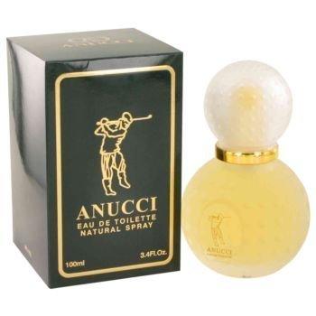 ANUCCI by Anucci Eau De Toilette Compass 3.4 oz by Vetrarian