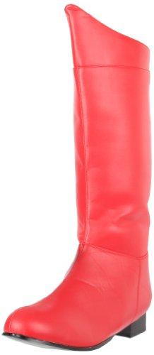 Funtasma Hero-100 Mens Boots Rosso (rosso)