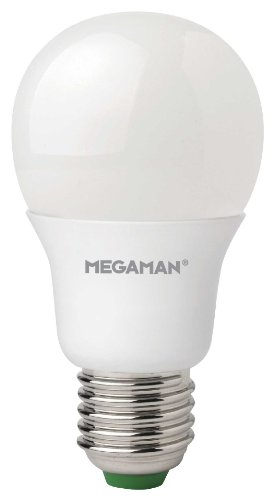 IDV LED-Allgebrauchslampe 5,5 W/828 Classic A55, 5,5 W-470 Lm MM21043, 4333165