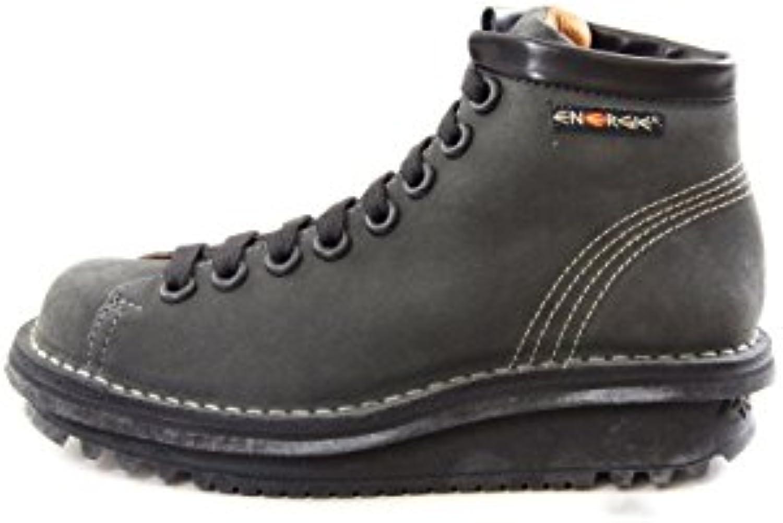 Energie   Herren Sneaker grau grau 39