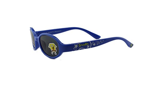 SpongeBob Nickelodeon SB27 Sonnenbrille, 41 mm, Blau