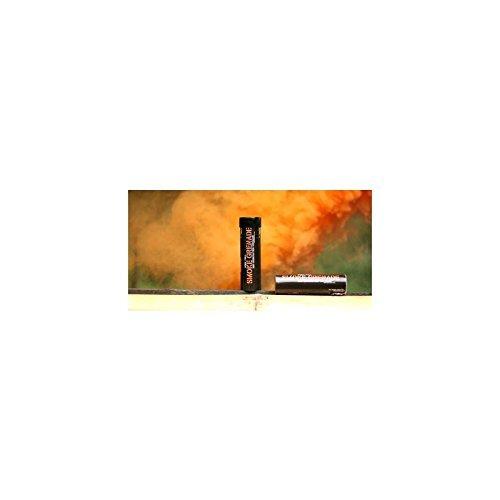 Enolagaye - Fumigene 3eme Gen Ring Pull Orange-WP07O