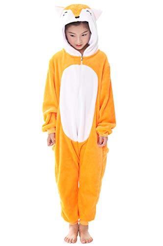 YAOMEI Niños Onesies Kigurumi Pijamas