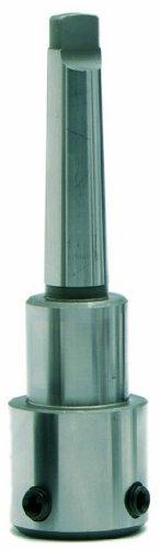 Hall Tools 15M8 Hexibit Shank XCM08 HSS Metal Counter Sinks 3 Flute 90 Drill Bit 8.3mm Head Diameter M4 Set Screw Size