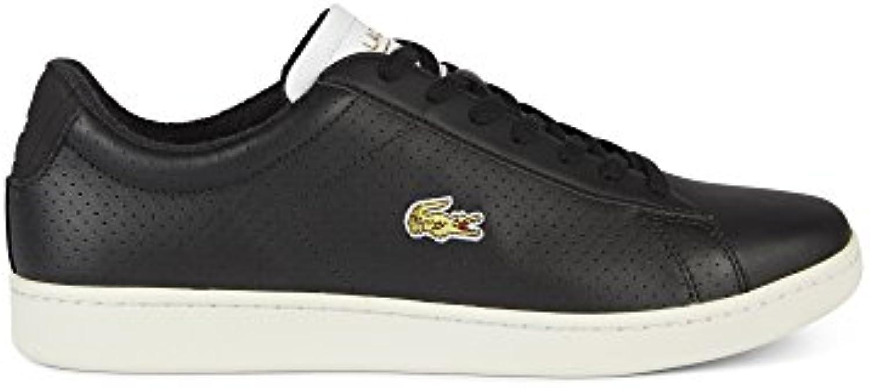 Lacoste CARNABY EVO 317 10 SPM  Schuhgröße:46.5  Farbe:blk/wht
