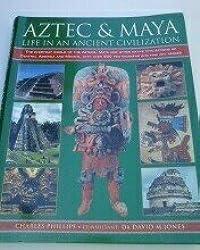 Aztec & Maya, Life in an Ancient Civilization