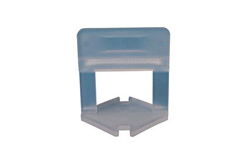 Balleo Fliesen Nivelliersystem Verlegehilfe 1000 Laschen kompatibel