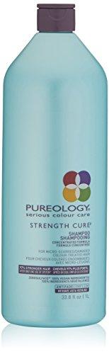 Pureology Strength Cure Champú - 1000 ml