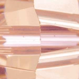 Original Swarovski Elements Beads 5000 MM 4,0 - Rose Peach (262) ; Diameter in mm: 4.0 ; Packing Unit: 720 pcs. Light Peach (362)