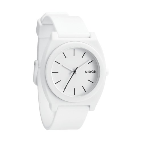nixon-the-time-teller-p-matt-white-watch