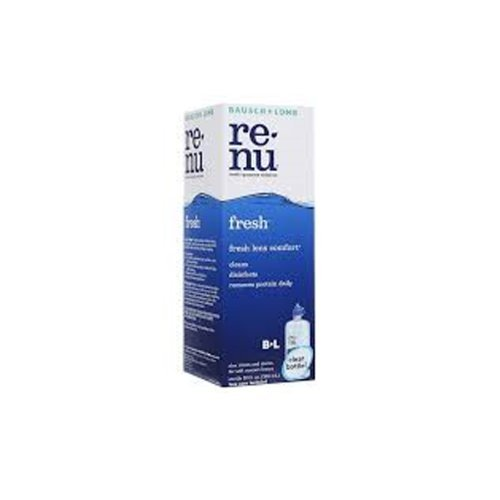 Renu Fresh Multipurpose Solution 120Ml