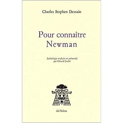 Pour connaître Newman