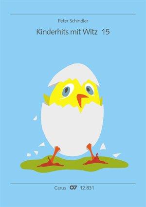 schindler-kinderhits-mit-witz-15-book