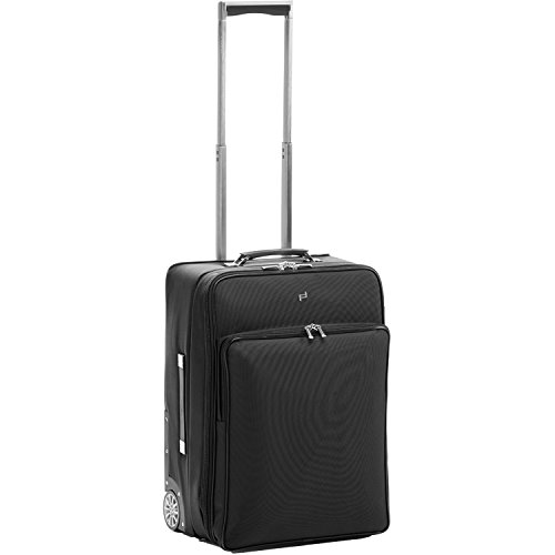 Porsche Design TrolleyCase M 2W Roadster 3.0 black