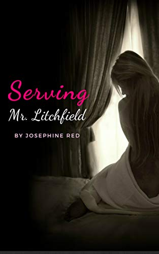 Serving Mr. Litchfield: Man of The House Erotica (English Edition) (Für Uniform Nanny)