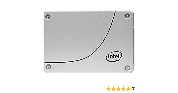 Intel Dc Ssd S4610 480gb 6 35cm 2 5zoll Sata 6gb Computer Zubehör
