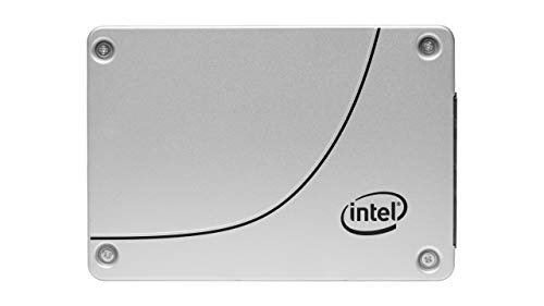 Intel D3-S4610 Unidad Estado sólido 2.5
