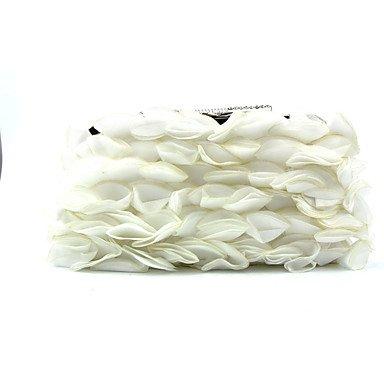 pwne L. In West Frauen'S Mode Persönlichkeit Blumen Modische Taschen White