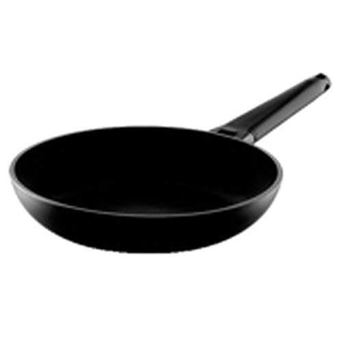 Castey - Sartén 26 cm Mango Negro