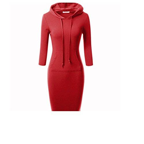 dress-koly-le-donne-con-cappuccio-vestito-casuale-a-maniche-lunghe-m-rosso