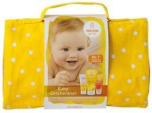 Weleda: Calendula - Babypflege Geschenkset