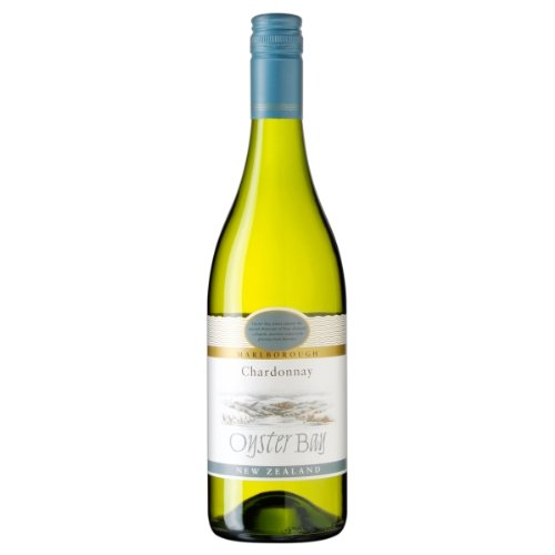 Oyster Bay Marlborough Chardonnay 750ml (Packung mit 6 x 75cl)