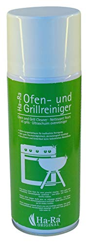Preisvergleich Produktbild Ha-Ra Backofen- und Grillreiniger 400ml Spraydose