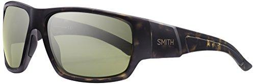 Smith Dragstrip/N Sonnenbrille Herren Matt Black/Black Out bunt Mt Camouflage/Grey Green 65 mm