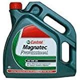 CASTROL MAGNATEC PROFESSIONAL OE 5W-40 4L