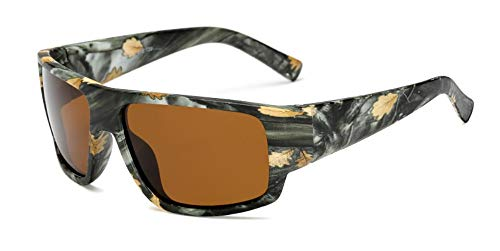 Sonnenbrille Frauen Designer Polarisierte Sonnenbrillen Neue Männer Nachtfahrten Camo Schutzbrille Nachtsicht Brille Camouflage Braun Linse