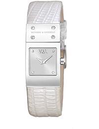 Reloj mujer V & L I LOVE GLITZ VL090602