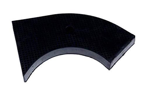 Filter A Kohle Referenz: C00095231Für Dunstabzugshaube Indesit